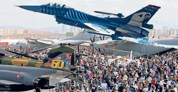 teknoloji festivali nedir